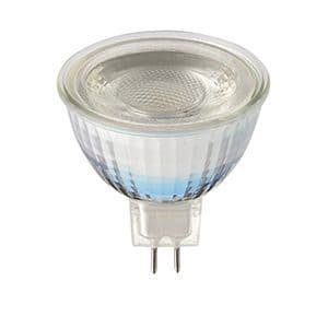 Saxby MR16 LED 4000K 7w Cool White 92536 By Massive Lighting